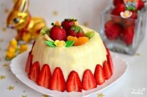 Торт на Пасху - фото шаг 4