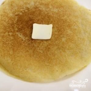Блинчики на завтрак - фото шаг 10