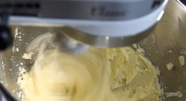 Сахарное печенье - фото шаг 2