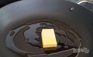 Куриное филе со специями на сковороде - фото шаг 2