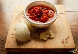 Суп из тыквы для похудения - фото шаг 2