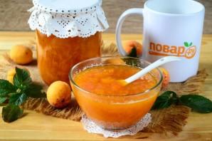 Варенье из абрикосов без косточек - фото шаг 7