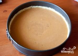 Тыквенный пирог со сгущенным молоком - фото шаг 4