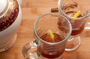 Чайный грог - фото шаг 3