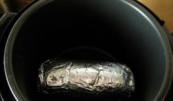 Домашняя колбаса в мультиварке - фото шаг 2