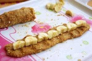 Конфеты с банановой начинкой - фото шаг 6