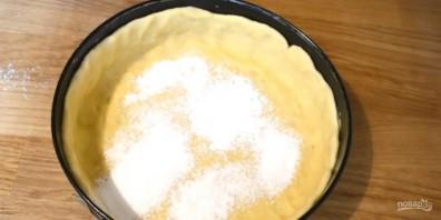 Яблочный пирог - фото шаг 4