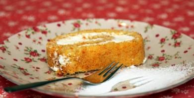 Десерт из тыквы - фото шаг 11