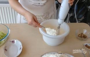 Простой кекс с йогуртом - фото шаг 4