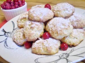 Печенье с яблоками - фото шаг 10
