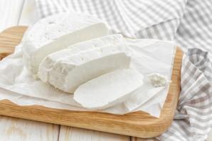 Адыгейский сыр - фото шаг 6