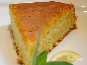 Лимонник пирог - фото шаг 17