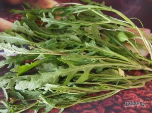 Салат со свеклой и брынзой - фото шаг 2