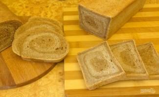 """Хлеб """"Полярный"""" простой - фото шаг 6"""