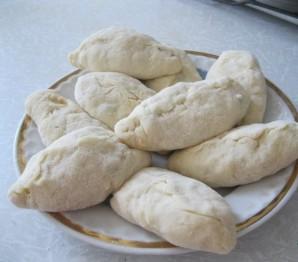 Пирожки сладкие - фото шаг 7