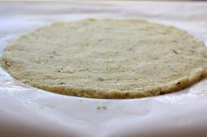 Пицца с вкусным краешком - фото шаг 5