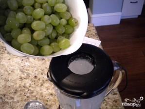 Виноградный гаспачо - фото шаг 2