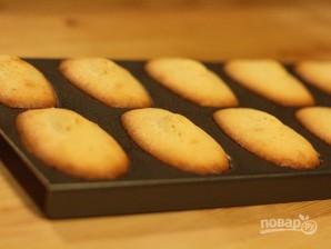Французское печенье - фото шаг 8