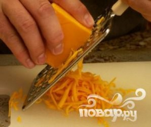 Вегетарианский бургер на скорую руку - фото шаг 2