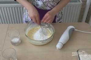 Домашнее печенье рассыпчатое - фото шаг 3