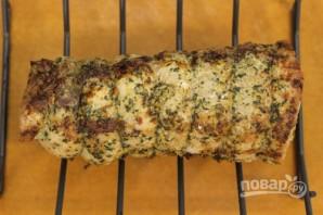 Мясо, запеченное в духовке - фото шаг 5