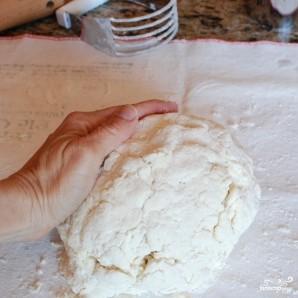 Английское печенье - фото шаг 6