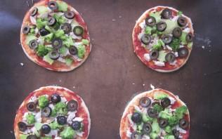 Детская пицца - фото шаг 5