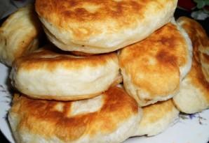 Пирожки с капустой кислой - фото шаг 7