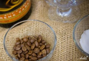 Кофе с бейлисом - фото шаг 1