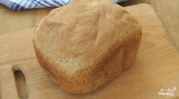 Хлеб дарницкий в хлебопечке - фото шаг 4