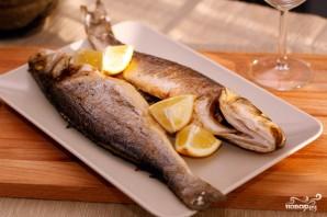 Рыба по-мароккански - фото шаг 6