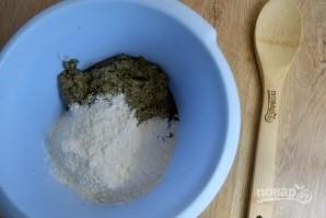 Мятное печенье - фото шаг 3
