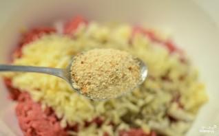 Говяжьи фрикадельки в томатном соусе - фото шаг 3