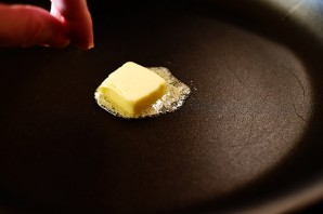 Креветки в кокосовом молоке - фото шаг 2