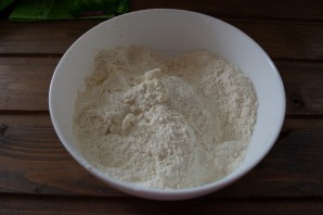 Печенье на йогурте - фото шаг 2