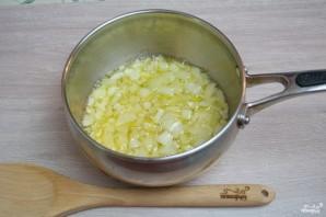 Сливочный томатный суп с базиликом  - фото шаг 2