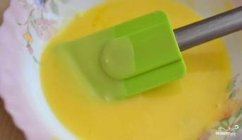 Кексы на сгущенном молоке - фото шаг 1