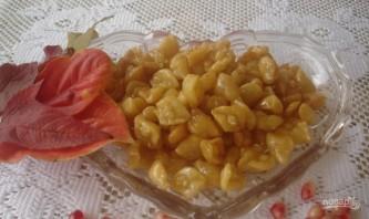 Арабские сладости - фото шаг 5