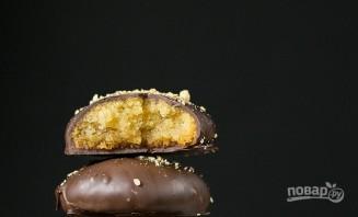 Печенье без яиц и молока - фото шаг 4