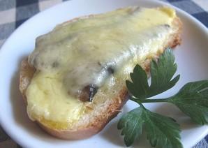 Вкусные бутерброды со шпротами - фото шаг 5