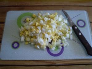Салат к рису - фото шаг 4