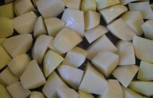 Рагу с говядиной и овощами - фото шаг 2