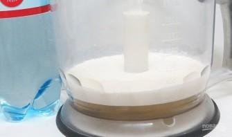 Крем-сода - фото шаг 3