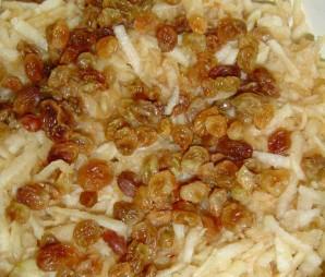 Пирожки с яблоками на сковороде - фото шаг 5