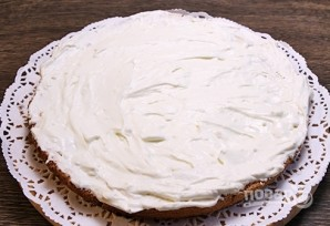 Крем из сыра маскарпоне - фото шаг 4