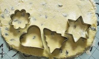 Печенье на детской смеси - фото шаг 3