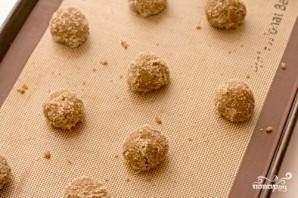 Печенье с коричневым сахаром - фото шаг 4