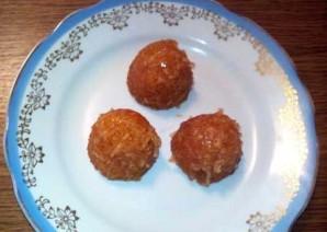 Желе из яблок с желатином - фото шаг 7