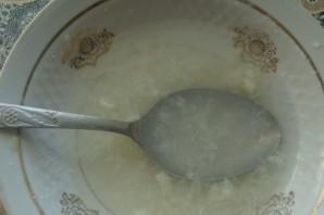 Жареные кабачки с уксусом и чесноком - фото шаг 3