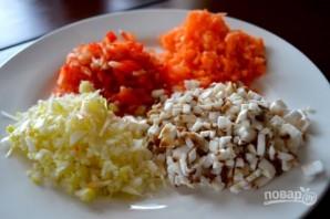 Рис с рыбой - фото шаг 1